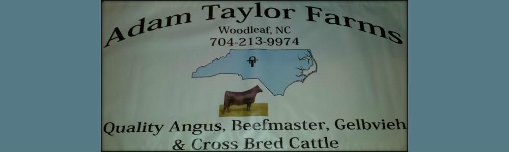 Adam Taylor Farms